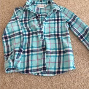 Jumping beans button Shirt